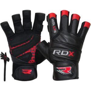 Migliori guanti per trazioni RDX WGL-L7R